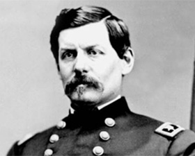 George McClellan's conduct at Antietam effectively ended his military career.